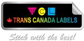 Trans Canada Labels