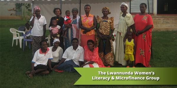 Lwannunda group