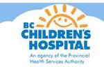Bc children's hospital logo