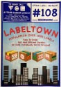 Stock Label ad
