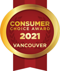 Consumer Choice 2019 Vancouver